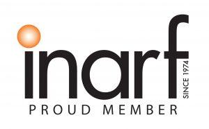 INARF Proud Member logo-PMS166