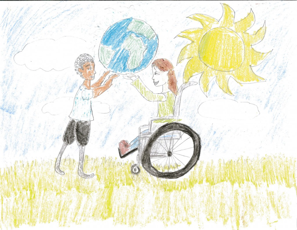 disability awareness essay contest International day of people with disability on dec 3 is an international observance promoted by the united nations since 1992 disability information awareness.