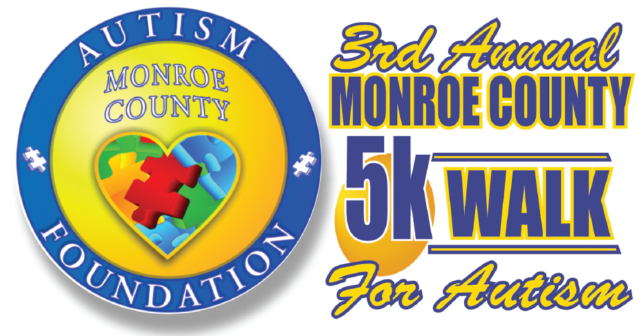 Annual 5K Walk for Autism