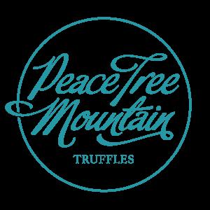 PeaceTreeMtnTruffles_Logo Dark Teal png