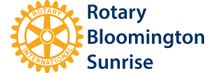 RotarySunriseBloomington