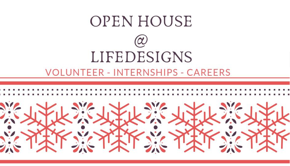 opportunities open house