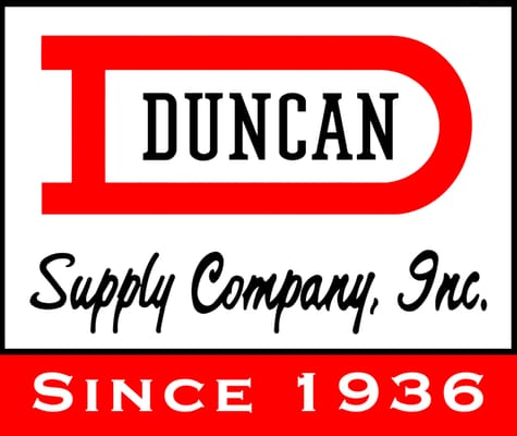 Duncan Supply logo