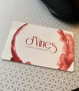d'Vines