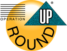 OP RoundUP Logo