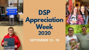 DSP Appreciation Week 2020 JPEG