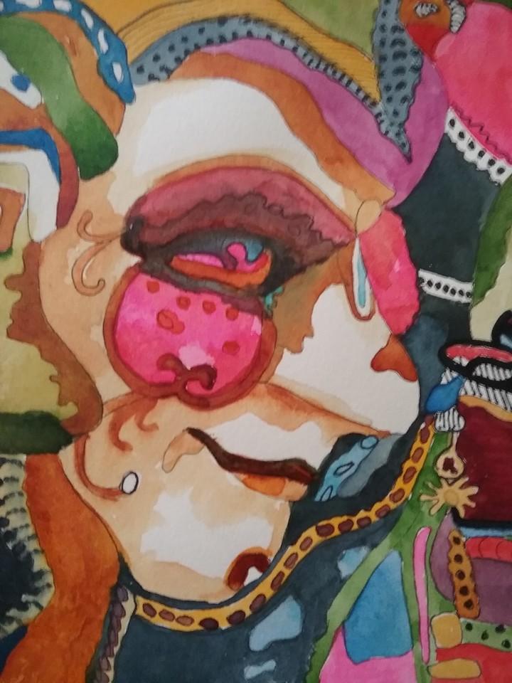 Candi Bailey_Masquerade