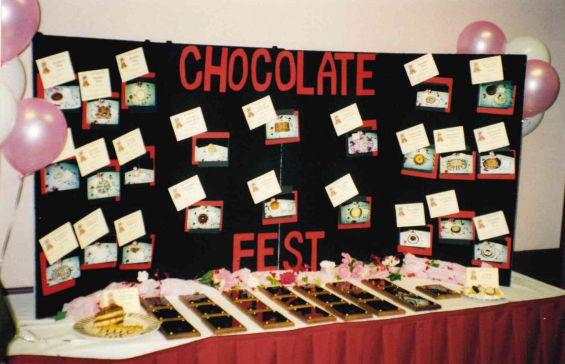 3rd AnnualChocolateFest
