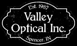 valley optical logo